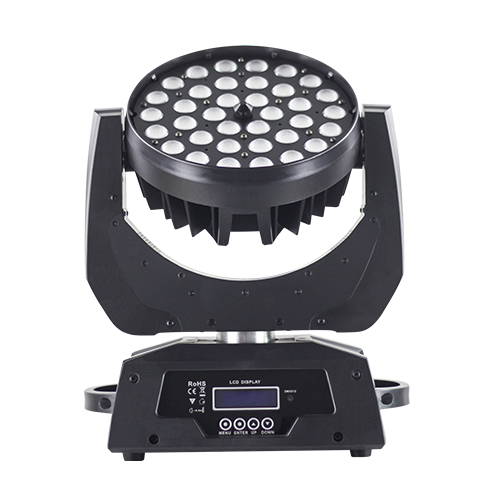 36*10W LED Zoom Moving Light