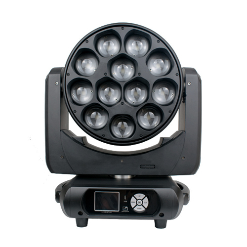 12*40W Focus Moving Light