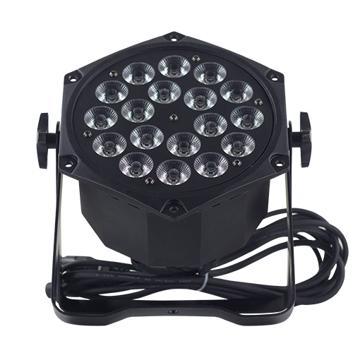 18*10W LED PAR LIGHT