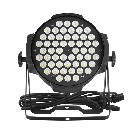 54*3W LED Warm White PAR LIGHT