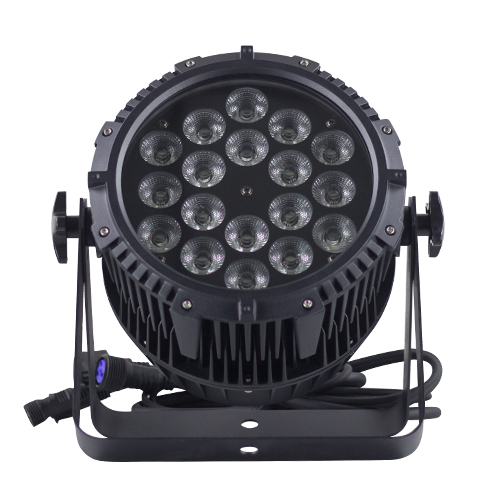 18*12W LED 5IN1 WATERPROOF PAR LIGHT
